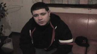 Backstage with Vinnie Paz Episode 6