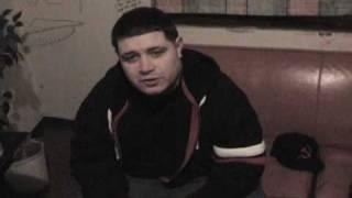 Backstage with Vinnie Paz Episode 6