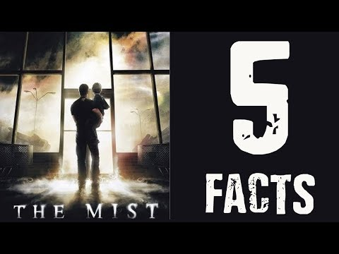 The Mist (2007) - Five Facts