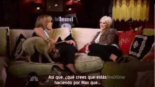Christina Aguilera - Dateline 2012 (Subtítulos español)