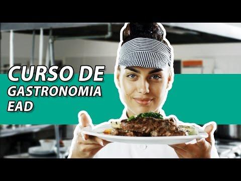 Estude Gastronomia EAD na Cruzeiro do Sul Virtual