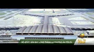 Long Thanh Vietnam  city photos : Bộ GTVT: Sân bay Long Thành là phương án tối ưu