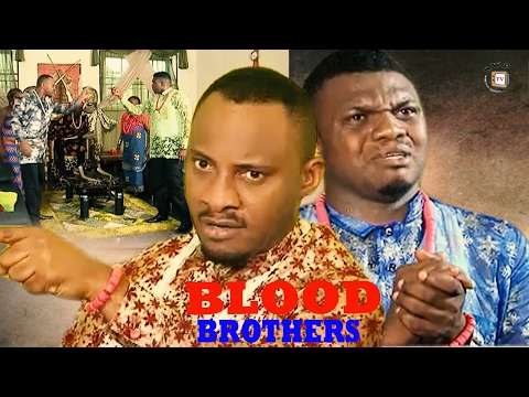 Blood Brothers Season 2 - 2017 Latest Nigerian Nollywood Movie