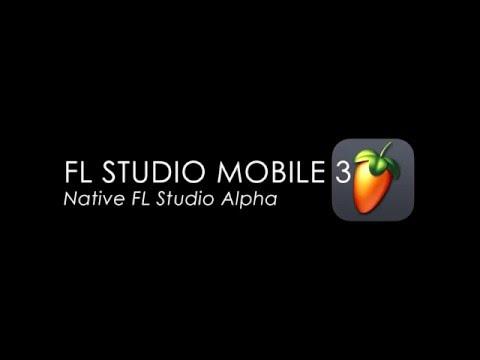 fl studio mobile 3 1 53 apk