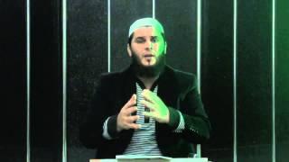 Unë nuk vij te ti (Imam Buhariu i përgjigjet Liderit) - Hoxhë Abil Veseli