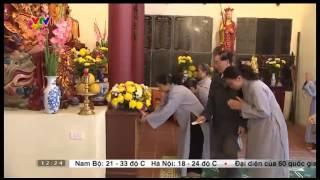 Tản mạn chuyện đi lễ chùa đầu năm