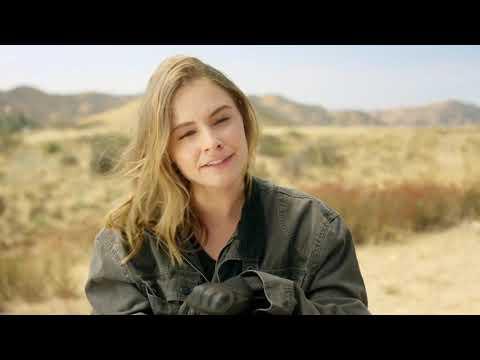 DESTINED TO RIDE Trailer (2018) Horse, Teen Movie