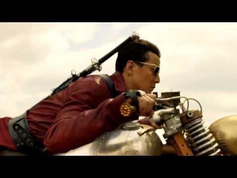 Into The Badlands: Comic-Con Trailer