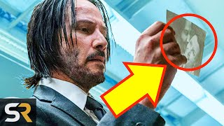 Video 25 Things You Missed In John Wick Chapter 3: Parabellum MP3, 3GP, MP4, WEBM, AVI, FLV Mei 2019