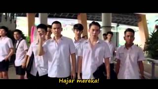 Dangerous Boys _ Funny Scenes Compilation (Subtitle Bahasa Indonesia)