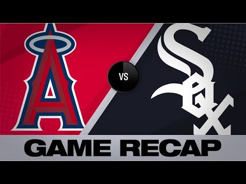 Video: Ohtani leads Angels with 5 RBIs in 8-7 win | Angels-White Sox Game Highlights 9/7/19