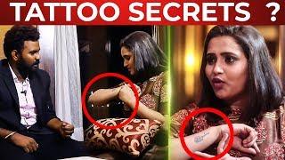 Video Vijay TV Jacqueline Secret Tattoo Reveled ! Ultimate Fun | NPA 08 MP3, 3GP, MP4, WEBM, AVI, FLV Oktober 2018