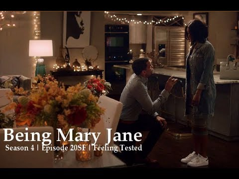 Being Mary Jane | Season 4 | Episode 20-SF | Feeling Tested (RECAP)