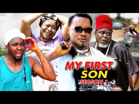 My First Son Season 1 - 2018 Latest Nigerian Nollywood Movie Full HD