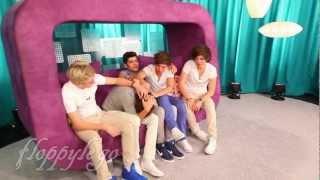 "One Direction | ""...And I'm Jennifer."""