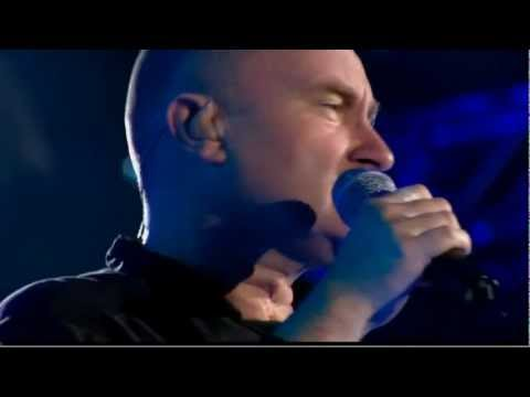 Phil  Collins    --   One    More   Night   [[ Official   Live  Video  ]] HD  At  Paris