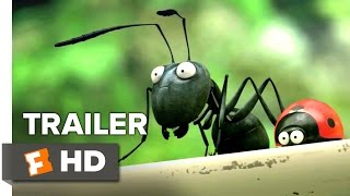 Minuscule Valley Of The Lost Ants Trailer