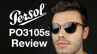 Persol PO 3105s Cellor Series Review