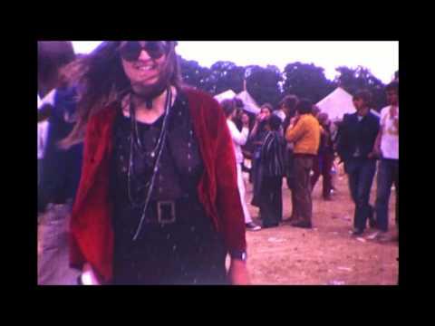 Weeley Pop Festival 1971 (Jenny Shaw)