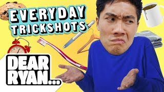 Video Everyday Trickshots! (Dear Ryan) MP3, 3GP, MP4, WEBM, AVI, FLV Maret 2019