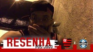 Ruan comenta a derrota do Flamengo para o Grêmio na ilha do Urubu SEGUE LÁ PADRINHO:Instagram.com/flamengodadepressaoInstagram.com/ruanfladadepreTwitter.com/_FlaDaDepressao