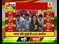 Asia Cup 2018: Pakistan Won The Toss And Opted To Bat First | ABP News - Video