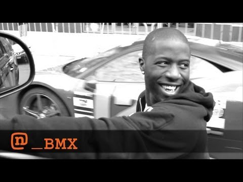 Nigel Sylvester  Get Sylvester 5: Bun Bs Ode To 14 Gumball 3000 | Video