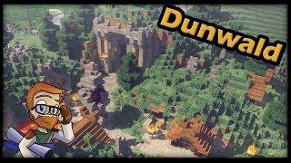 Let's Build a Dwarven Town :: FINAL EPISODE + WORLD DOWNLOAD #6 Minecraft 1.12 Timelapse
