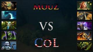 Mouz vs Col #006