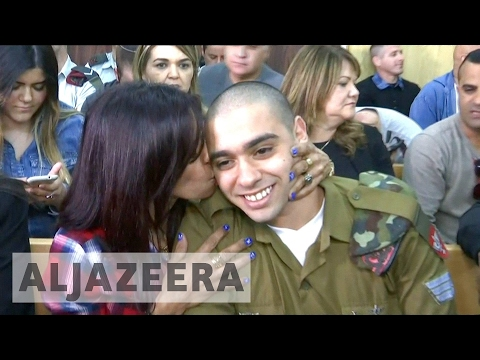 Israeli soldier sentenced to 18 months for killing Palestinian