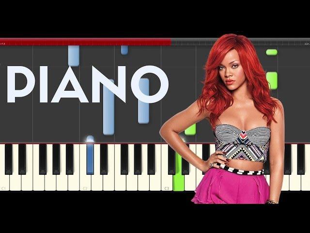 Rihanna pi photos 5