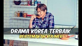 Video 6 Drama Korea Terbaik Bertemakan Kuliner | Wajib Nonton MP3, 3GP, MP4, WEBM, AVI, FLV Februari 2018