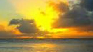 Laniakea Sunset