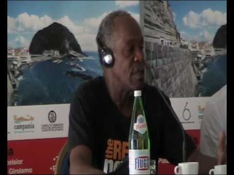 Ischia Global - Danny Glover