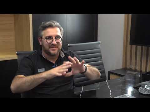 Rolldoor - Vídeo