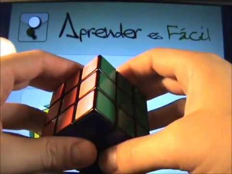 Aprender Matemáticas con el cubo Rubik – 1. La Geometría