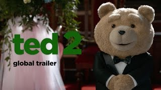 Ted 2 (2015) - Official Trailer (HD)