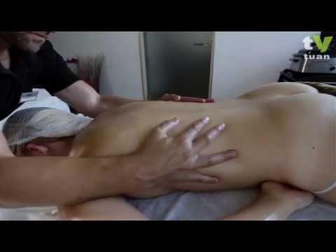 Tuan.TV: Hawajski masaż Lomi Lomi