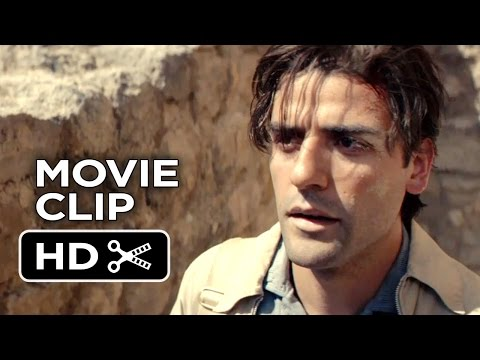 The Two Faces of January Movie CLIP - Meeting (2014) - Oscar Isaac, Viggo Mortensen Thriller HD