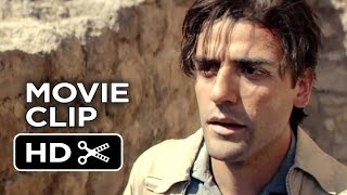 The Two Faces Of January Movie Clip   Meeting  2014    Oscar Isaac  Viggo Mortensen Thriller Hd