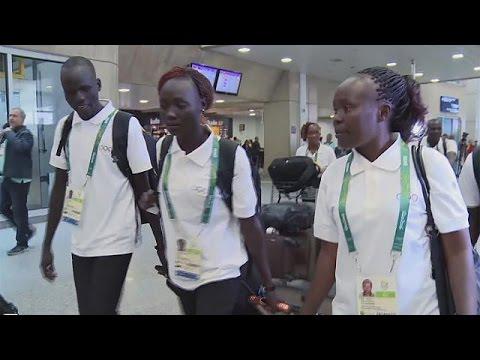 Ρίο 2016: Οι πρόσφυγες γράφουν ολυμπιακή ιστορία