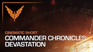Commander Chronicles: Devastation