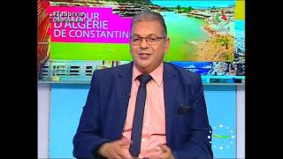 Bonjour d'Algérie du 28-04-2021 Canal Algérie