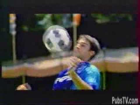pepsi banned soccer commercial