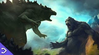 Video Kong's SECRET Weapon That Could DEFEAT Godzilla - MonsterVerse Fight Theory MP3, 3GP, MP4, WEBM, AVI, FLV Juni 2019