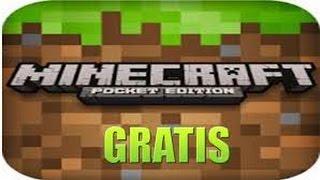 Aprenda a baixar esse super jogo totalmente grátis em apenas um minuto!Link do site: https://www.4shared.com/mobile/PFXmMo_gce/Minecraft_Pocket_Edition_v0150.htmlOpção 2: http://eusouandroid.com/download-minecraft-pocket-edition-mod-apk-torrent/