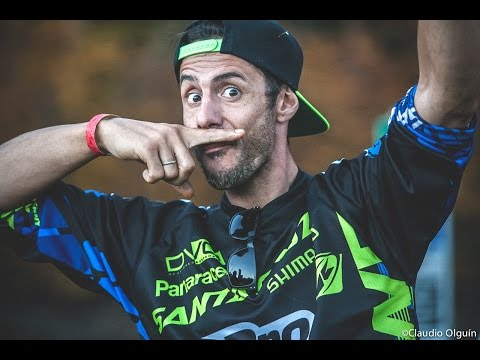 downhill & freeride 2015: cedric gracia