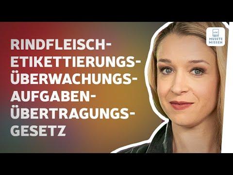 Das längste deutsche Wort – so entstehen Kompositionen