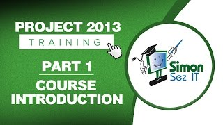 Project 2013 for Beginners Part 1: An Introduction to Using Project 2013