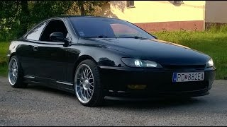 Download Lagu Second 406 coupe SK & CZ meeting in Slovakia Mp3